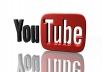 أعطائك 10000 مشاهده لأي مقطع يوتيوب