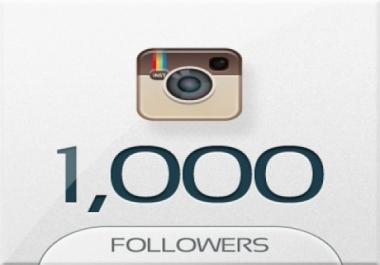 1000 متابع اجنبي سريع جدا خلال يوم واحد