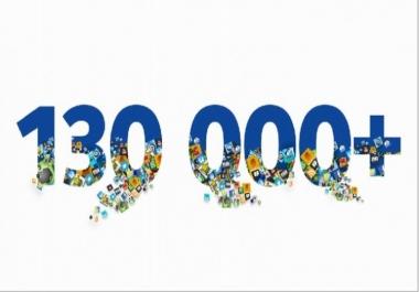 نشر حسابك في تويتر لأاكثر من 130.000 الف مستخدم خليجي نشط