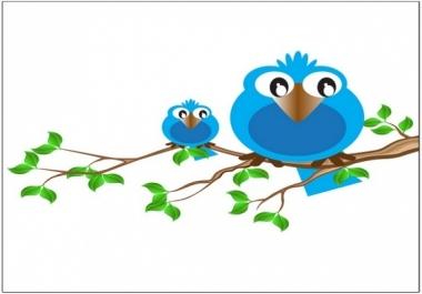 اضافه 4 999 مفضلة Favorites لتغريدتك في تويتر