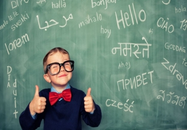 تعلم الدارجة المغربية