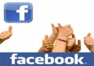 25 ألف متابع Follower على فيسبوك