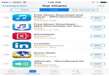 أنشاء حساب Apple ID لـتنزيل بـرامج مجـانية لـ iPhone