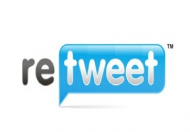 100 رتويت ومتابعة من حسابات حقيقية لهم صور وتغريدات وملفات كاملة يومين كاملين مع ضمان عدم النقص نهائيا