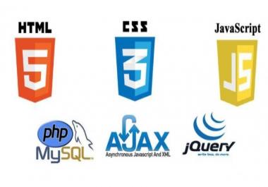 سأقوم ببرمجة كود php حسب طلبك و بجودة عالية ب $5 فقط