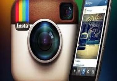 300 لايك على أي صورة موجودة في حسابك في الانستقرام