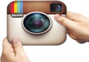 500 لايك على أي صورة لديك في الانستقرام خلال يوم