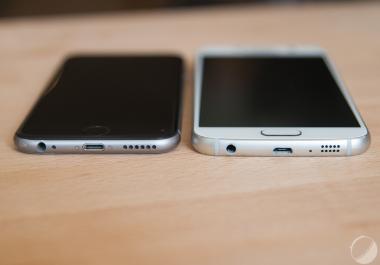 اعملك مقارنة بين هاتفين و أريك اين تجد افضل الأثمنة