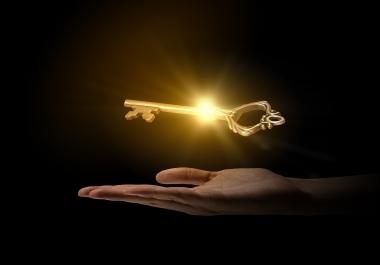المسعادة في الإستشارات الشخصية و محاولة حل مشاكلك و الإصغاء و النصح