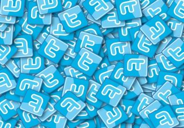 متابعين تويتر حقيقيين