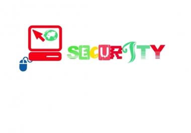 تصميم logo وشعار احترافي