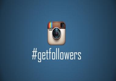 1500 متابع حقيقي لحسابك على الانستغرام