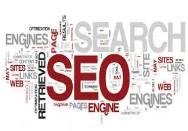 تحليل تفصيلي لموقعك لتهيئته لمحركات البحث  تقرير