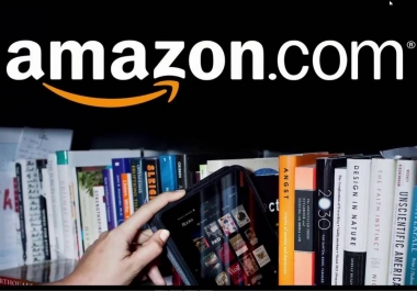 اعطاءك اى كتاب مدفوع من موقع امازون فى اى مجال