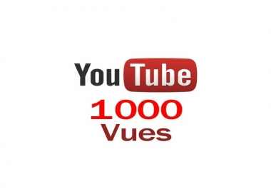 5 مشهدة لفيديوهاتك علىاليوتيوب