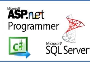 برمجه موقع ديناميكى asp.net and sql server