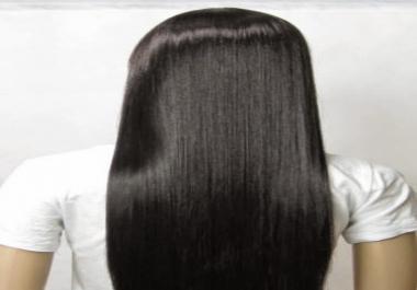 حل مشكله شعرك طبيعيا