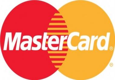 الحصول على ماستر كارد مجاناً من خلال البنك الروسي