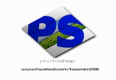 تصميم شعار احترافي باي شكل تريد ب5 دولار فقط