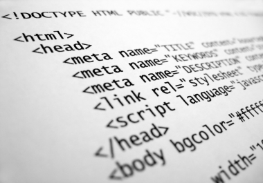 دروس في تعلم لغة البرمجة html