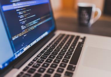 تصميم موقع احترافى ب HTML5  amp; CSS3