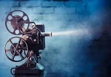 بترشيح فيلم اجنبي لك