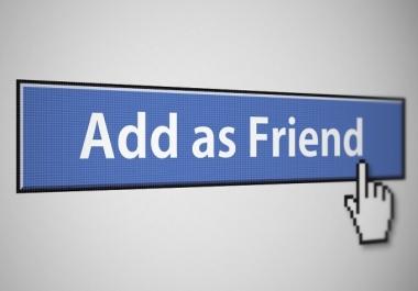 سوف أقوم بأضافة 10000عضو الى كروب الخاص على الفيس بوك مقابل 5$
