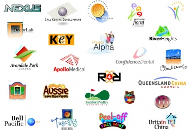 انشاء شعار متميز وبأحتراف خاص بموقعك او مدونتك او قناتك ب5$