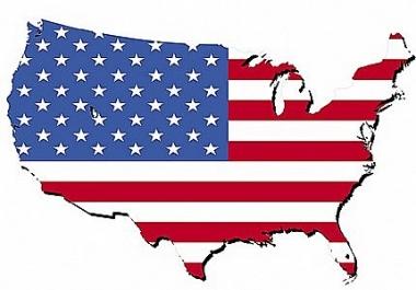 الحصول على رقم أمريكي للإستقبال والإرسال