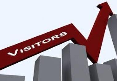 تزويد موقعك او مدونتك ب 17 الف زائر من دول اجنبية