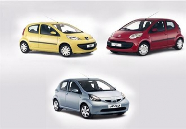سأقوم بعمل مقارنة لك بين جميع أنواع السيارات من نفس الفئة كي أساعدك على إخيتار الأفضل بإذن الله