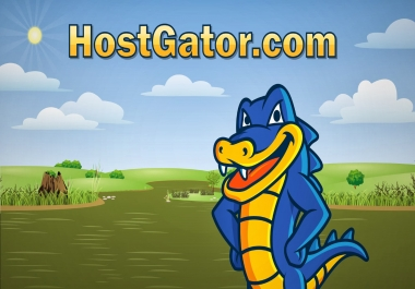 احصل علي دومين مجاني و استضافه من HostGator ِشهر مجاني