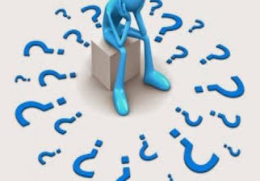 لديك تساؤولات عن حياتك الحالية شخصية علائقية ... يمكنني ان اعطيك مفاتيح لايجاد اجوبة لها.