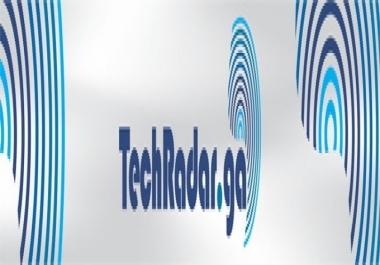 اعلان في اكبر المواقع موقع رادار التقنية
