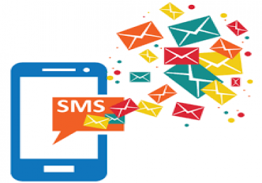 تسويق موقعك عبر ارسال 1000 رسالة SMS الا ارقام محددة