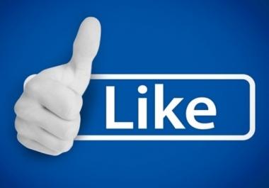 4 الاف معجب عربي ل اي منشور او صوره او فيديوعلى الفيس بوك 5$