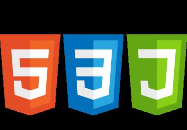 برمجة وتصميم مواقع