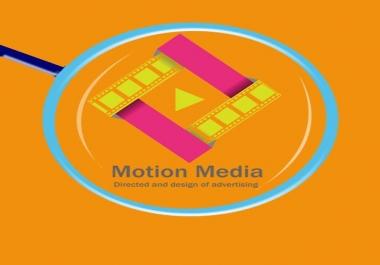 عمل فيديو احترافى لمنتجك او شركتك