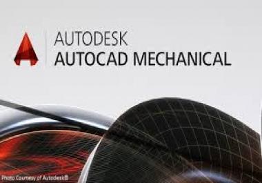 أسرع خدمة رسم تصاميم معمارية وعمرانية اوتوكاد autocad