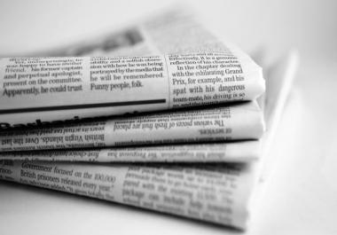 كتابة مقالة بشكل مثالي حول أي موضوع كان سواء بالإنجليزية أو بالعربية