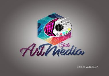logo dessin design ...تصميم شعار احترافي لوغو