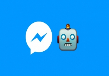 انشاء البوت ماسنجر لصفحات الفيس بوك