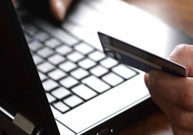 الشراء من الانترنت  تسوق ونحن ندفع