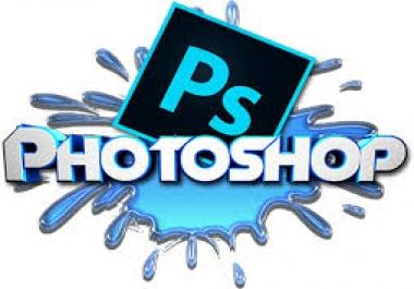تصميم 10 صور فوتوشوب