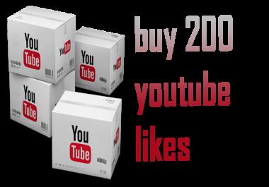 إضافة 200 لايك سريع جدا لفيديو على اليوتيوب