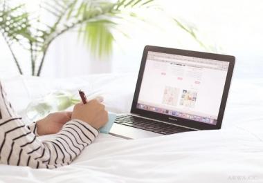 ادخال النصوص المدونة بخط اليد الى الوورد وتنسيقها سريعا