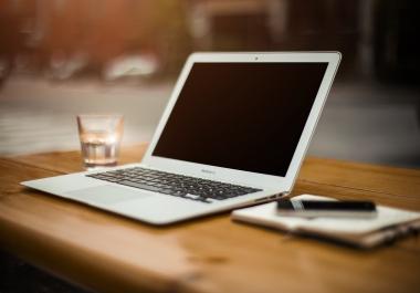 كتابة مقالات تقنية