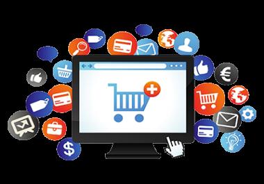 إنشاء متجر الكتروني على الووردبريس