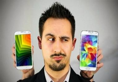 معرفة اذاكان هاتفك اصلي ام صيني
