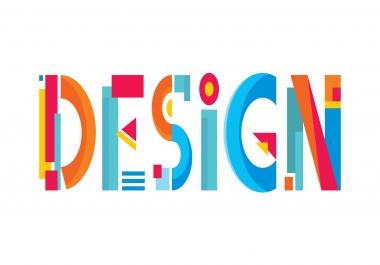 تصميم أي اعلان ثابت او بانر او فلاير بشكل احترافى لأي مجال